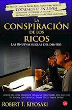 La Conspiracion de Los Ricos af Robert Kiyosaki