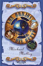 Los Brujos del Oeste af Michael Molloy