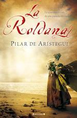 La Roldana af Pilar De Aristegui