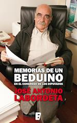 Memorias de un beduino af Jose Antonio Labordeta