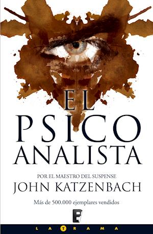 El psicoanalista af John Katzenbach