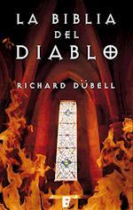 La Biblia del Diablo af Richard Dübell