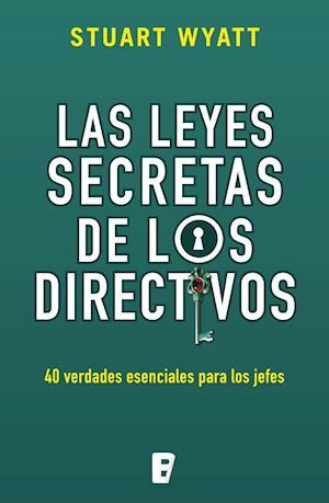 Las leyes secretas de los directivos