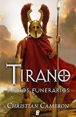 Tirano. Juegos funerarios