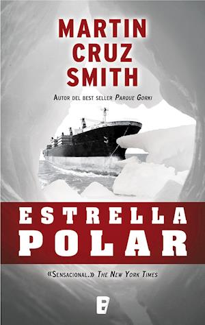 Estrella Polar af Martin Cruz Smith