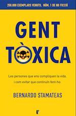 Gent tóxica