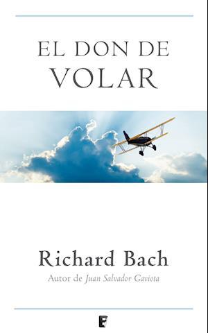 El don de volar af Richard Bach