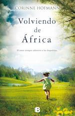 Volviendo de Africa = Coming Back from Africa (Landscape Novels)