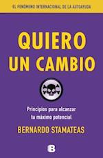 Quiero Un Cambio af Bernardo Stamateas