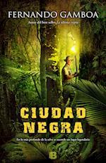 Ciudad Negra af Fernando Gamboa