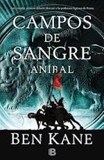 Anibal (Historica Ediciones B)
