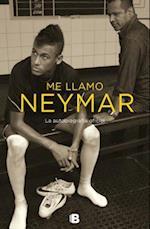 Me Llamo Neymar af Mauro Beting, Neymar