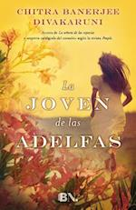La Joven de las Adelfas = He Young Woman from the Oleanders af Chitra Banerjee Divakaruni