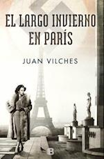 El largo invierno en Paris/ The Long Winter in Paris af Juan Vilches