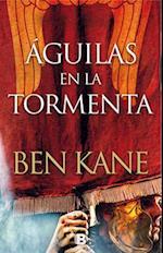Águilas en la tormenta/ Eagles in the Storm (guilas De Roma Eagles of Ro)