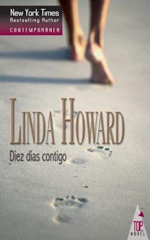Bog, paperback Diez Dias Contigo af Linda Howard