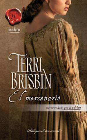 El mercenario af Terri Brisbin