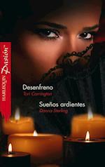 Desenfreno/Sueños ardientes af Tori Carrington, Donna Sterling
