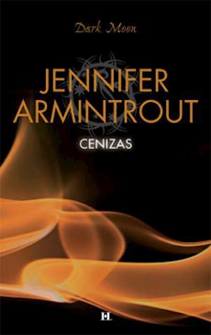 Cenizas af Jennifer Armintrout
