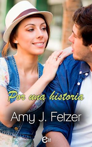 Por una historia af Amy Frazier