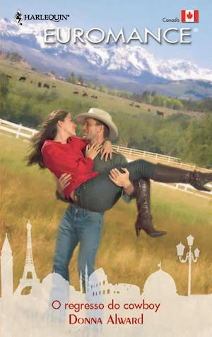 O regresso do cowboy af Donna Alward