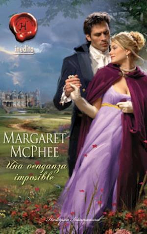 Una venganza imposible af Margaret Mcphee