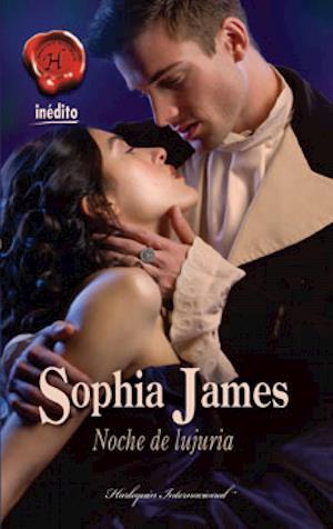 Noche de lujuria af Sophia James
