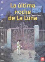 La última noche de la luna (eBook-ePub)