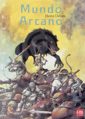 Mundo Arcano (eBook-ePub)