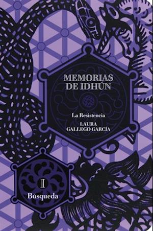 Memorias de Idhún. La Resistencia. Libro I: Búsqueda (eBook-ePub)