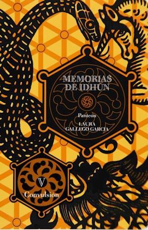 Memorias de Idhún. Panteón. Libro V: Convulsión (eBook-ePub) af Laura Gallego Garcia