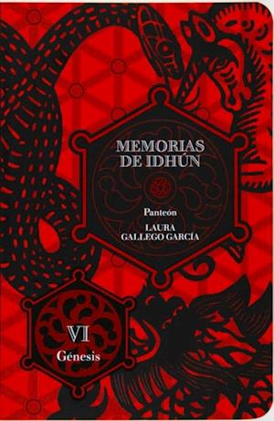 Memorias de Idhún. Panteón. Libro VI: Génesis (eBook-ePub) af Laura Gallego Garcia
