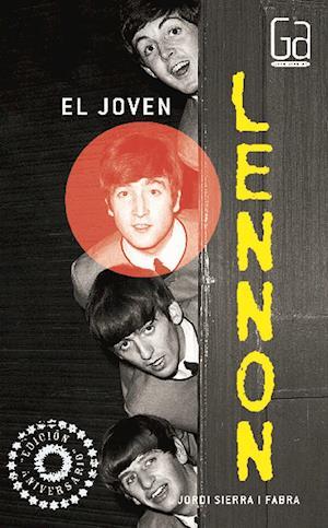 El joven Lennon (eBook-ePub)