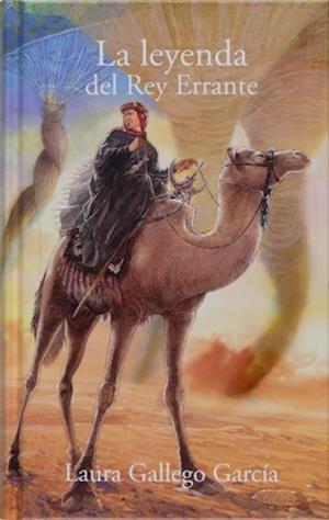 La leyenda del Rey Errante (eBook-ePub) af Laura Gallego Garcia