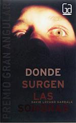 Donde surgen las sombras (eBook-ePub) af David Lozano Garbala
