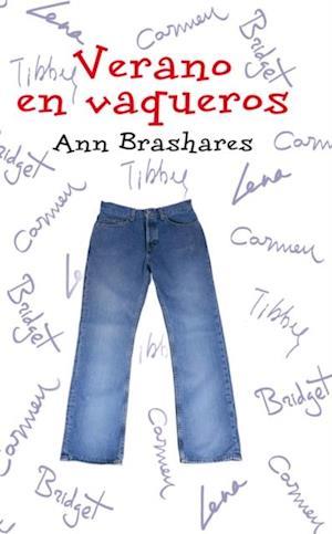 Verano en vaqueros (eBook-ePub) af Ann Brashares