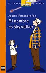 Mi nombre es Skywalker (eBook-ePub)