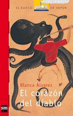 El corazón del diablo (eBook-ePub) af Blanca Alvarez Gonzalez