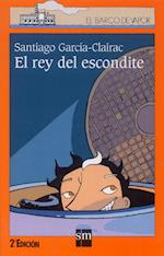El rey del escondite (eBook-ePub)