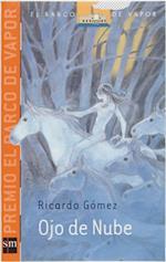 Ojo de nube (eBook-ePub) af Ricardo Gomez Gil
