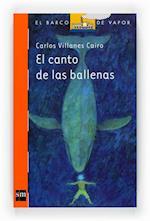 El canto de las ballenas  (eBook-ePub) af Carlos Villanes Cairo