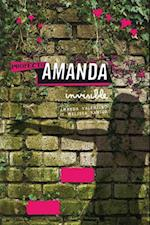 Proyecto Amanda: Invisible (eBook-ePub) (Proyecto Amanda)