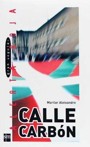 Calle Carbón (eBook-ePub) af Marilar Aleixandre