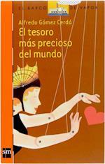 El tesoro más precioso del mundo (eBook-ePub) af Alfredo Gómez Cerdá