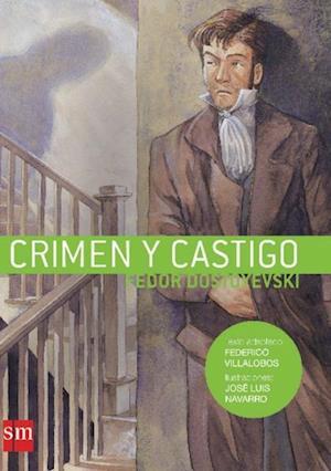 Crimen y castigo (eBook ePub)