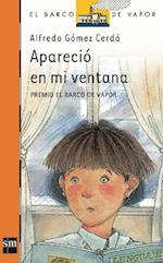 Apareció en mi ventana (eBook-ePub) af Alfredo Gómez Cerdá