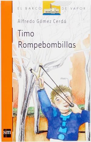 Timo Rompebombillas (eBook-ePub)