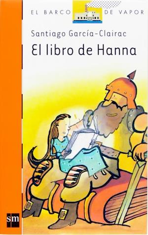 El libro de Hanna (eBook-ePub)