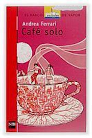 Café solo  (eBook-ePub) af Andrea Ferrari