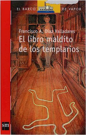 El libro maldito de los templarios (eBook-ePub)